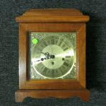 Hermile Bracket Clock
