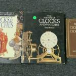 Clock Books